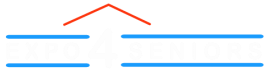 Expo for Seniors Logo