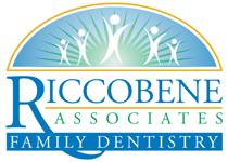 Riccoben Associates Dentist Logo