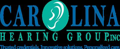 Carolina Hearing Group Logo